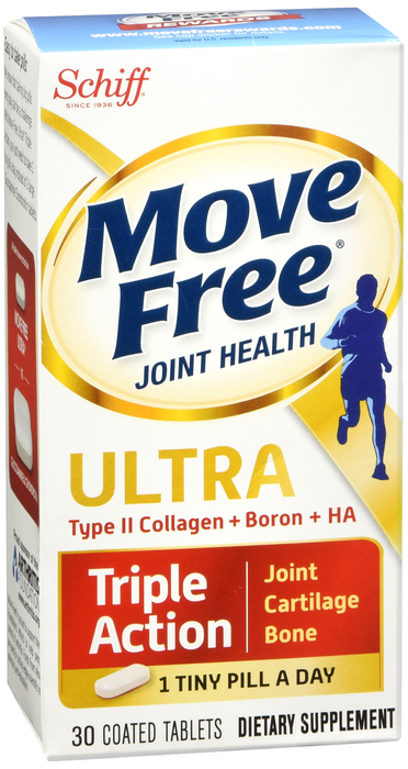 Move Free Ultra Caplet 30Ct