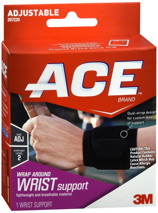 Ace Wrist L/X