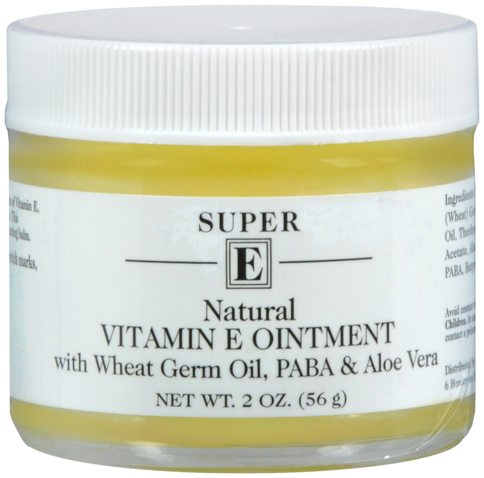 Windmill Vit E Paba 2 oz By Windmill Health Products Item No.:4166189 NDC No.: UPC No.: 035046002626 Item Description: Skin Treatments Other Name:Windmill Vit E Paba Therapeutic Code: Therapeutic Clas