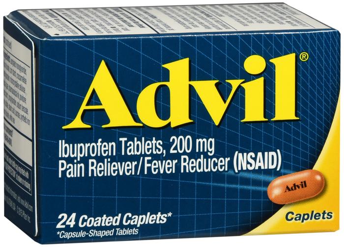 '.Advil 200 mg Tab 24 .'