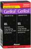 Genteal Lubricant Eye Gel Twin Pack 2X10ml