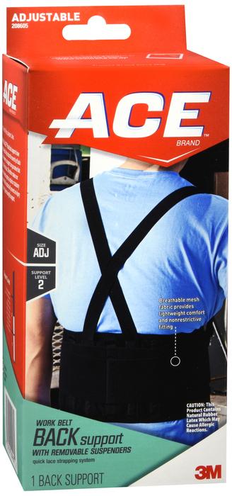 Ace Work Belt