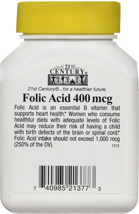 '.Vitamin Supplement Folic Acid .'