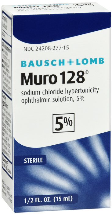 '.Muro 128 5% Sterile Ophthalmic.'