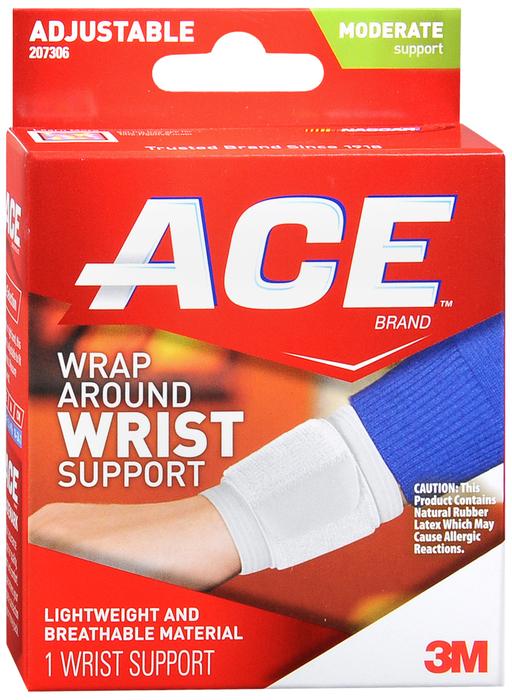 Ace Wrist Brce