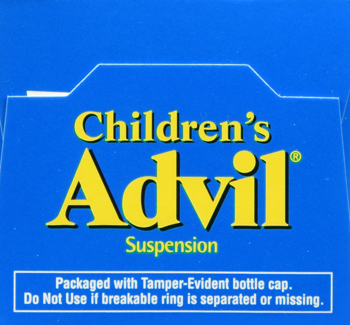 ADVIL CHILDRENS SUSPENSION DYE FREE WHITE GRAPE 4OZT By Cashco Distributors, . Item No.:OTC147033 NDC No.: 00573-0290-30 00573-290-30 0057329030 00573029030 UPC No.:3-05730-29030-2 305730290302 305730