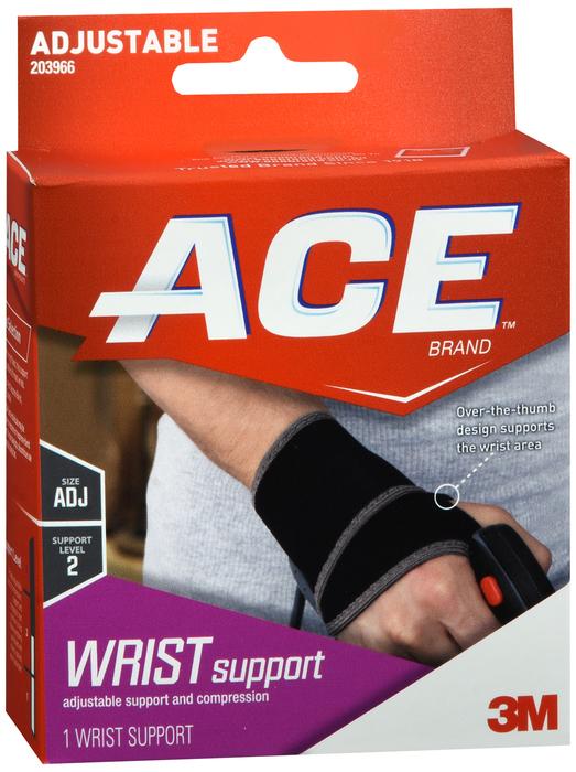 Ace Wrist
