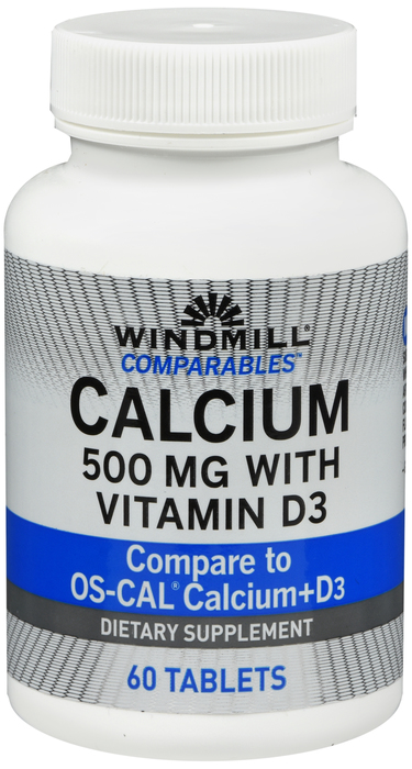 Windmill Oyster Shl 60 By Windmill Health Products Item No.:4161657 NDC No.: UPC No.: 035046000691 Item Description: Calcium Other Name:Windmill Oyster Shl Therapeutic Code: Therapeutic Class: Vitamin