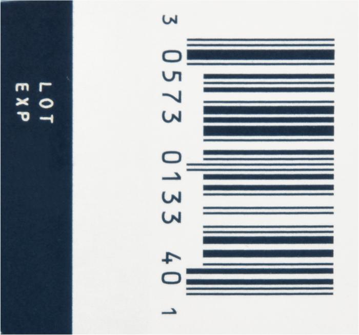 Advil Film 40 By Pfizer Pharma Item No.:OTC220956 NDC No.: UPC No.: 3-05730-13340-1 305730-133401 305730133401